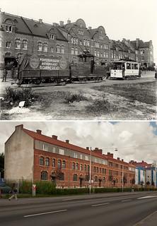 Gothenburg, Majorna 1912 / 2012