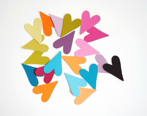 paper punch garland 4
