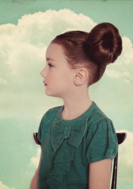 Vintage Freja