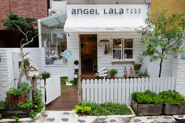 Angel Lala 夢幻家居• 小屋雜貨