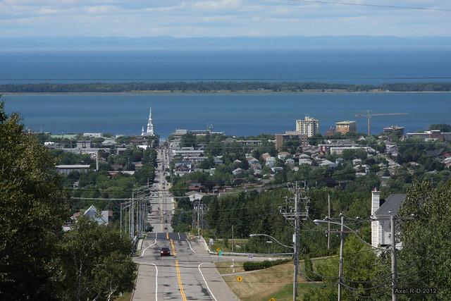 Canada – Un voyage de Québec vers la Gaspésie a travers les paroisses au 19 eme siècle 8285133009_9a72272ea4_z