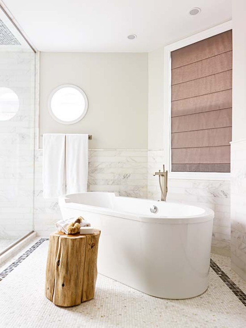 Bathroom inspiration the style files for Bathroom inspiration