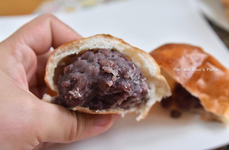 台中品麵包中秋月餅禮盒32