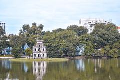 2016 September, Hanoi, Vietnam