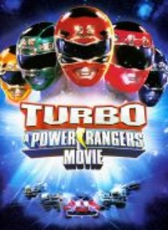 Assistir Power Rangers Turbo Dublado