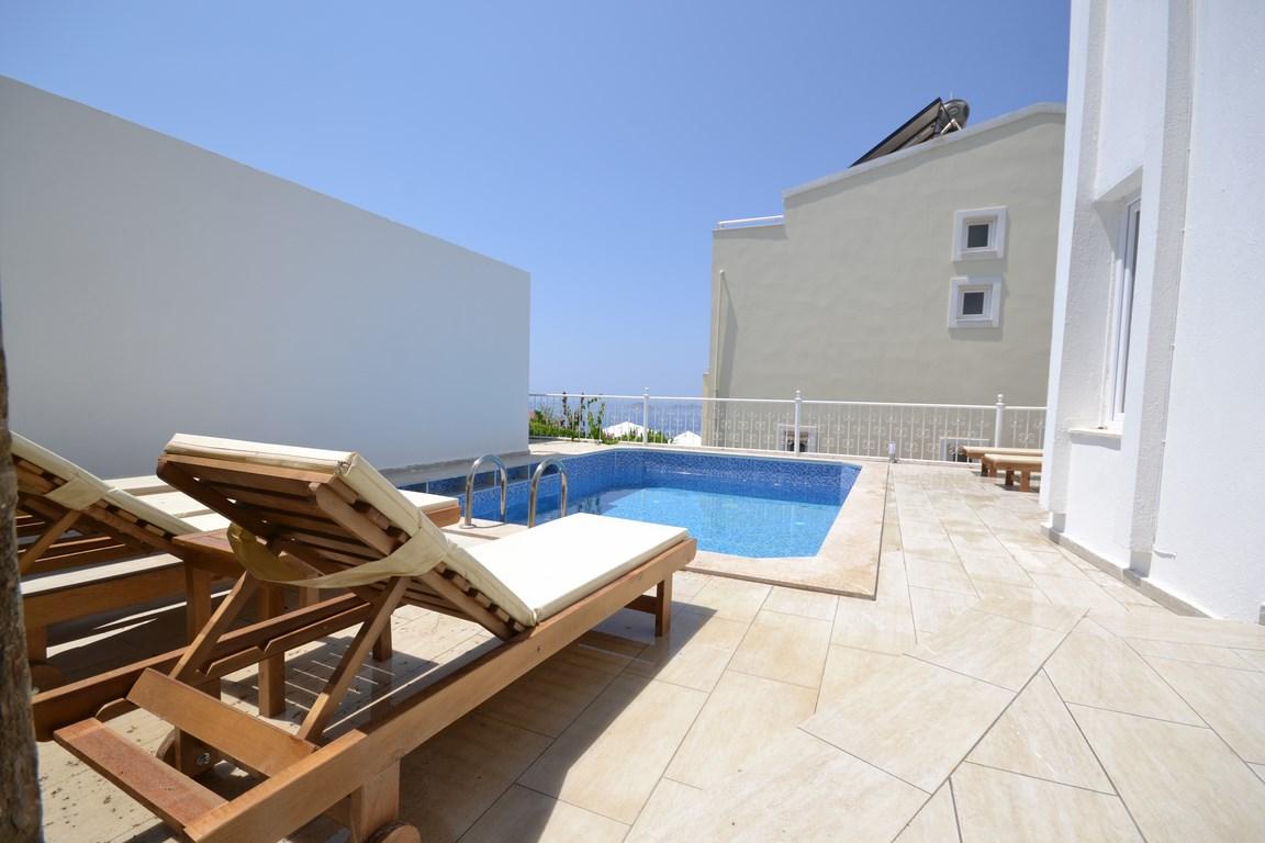 kiralık yazlık villa - 3294