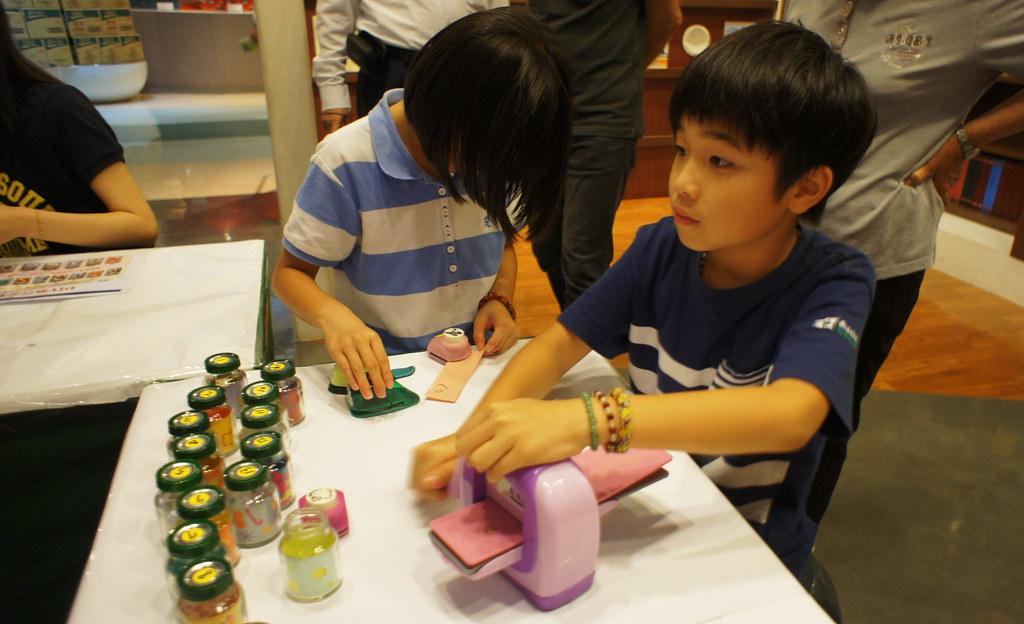 白蘭氏雞精博物館 (16)
