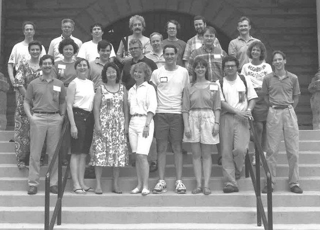 Classes of 1976, 1977, 1978 Cluster Reunion Photos