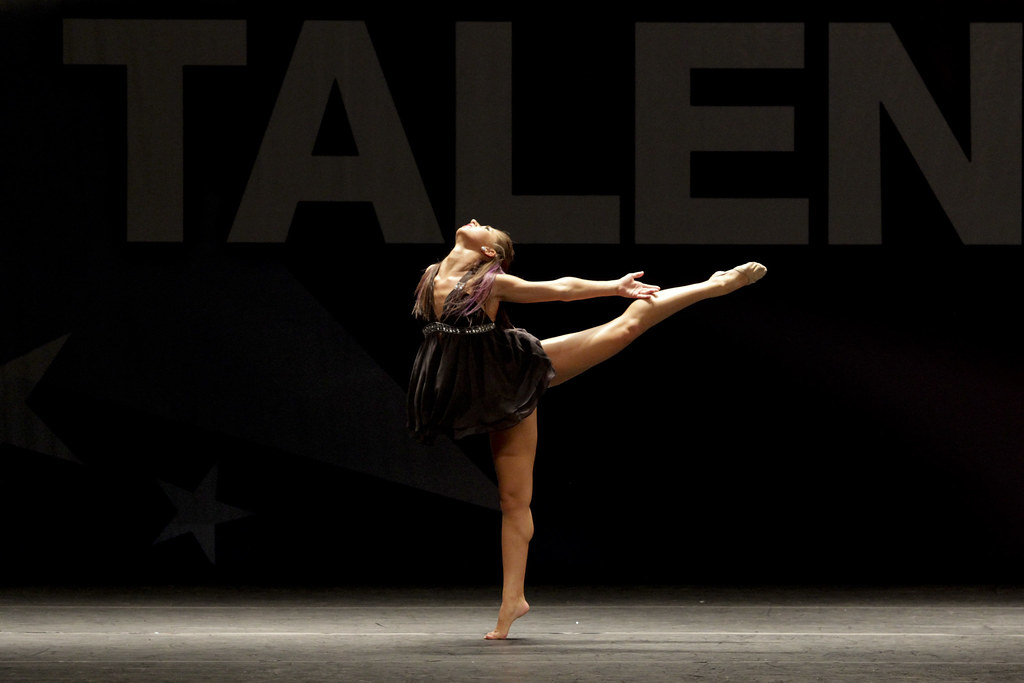 Applause Talent   Home