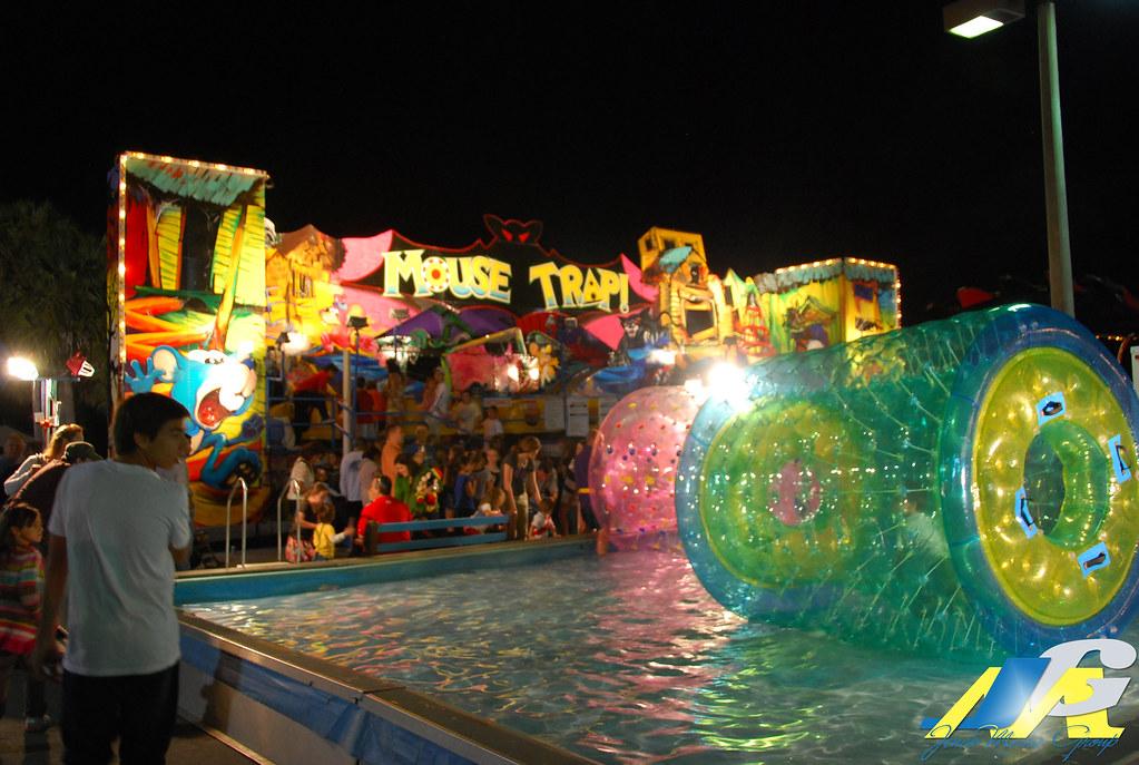 St. Jude's Fall Festival & Carnival Boca Raton, FL