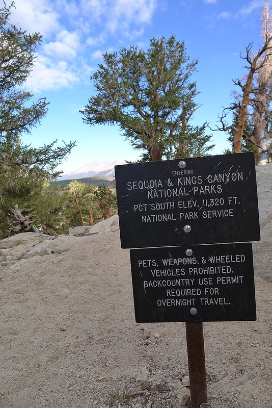 Rules for Entering National Parks
