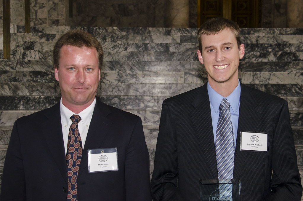 2012 Diamond Awards