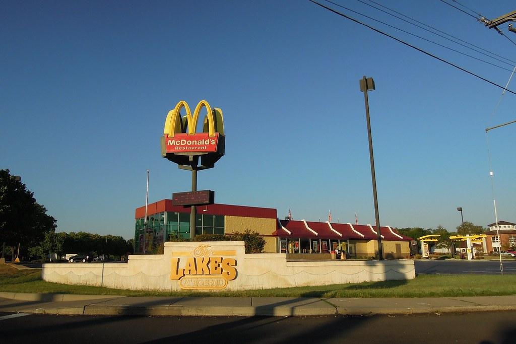 Most Popular Fast Food In Missouri