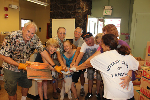 Lahaina Public Library will Re-Open on 11.13.12 (HSPLS NR 13-075)