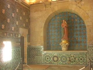 Bilde av Capilla de San Bartolomé. spain europe andalusia córdoba cordova sanbartolomé