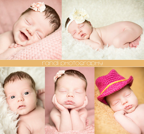 Kansas City Baby Photographer -  Anna's Newborn Session by randilyn829