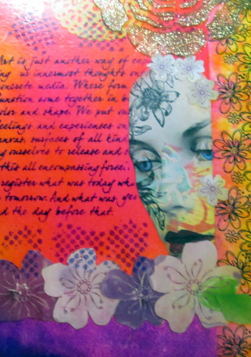 Art Journal by Gennie59