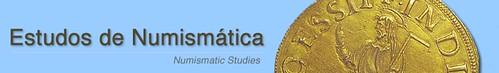 Portuguese Numismatic Studies logo