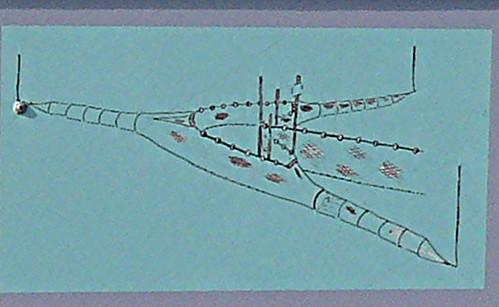 Techniques des pêcheurs de Gruissan