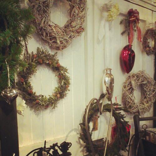 Christmas fair at farnell #shareadvent #holidaysarecoming
