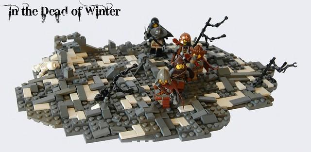 CCX - In the Dead of Winter