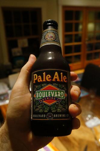 Boulevard - Pale Ale