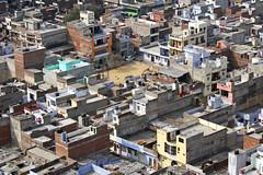 Urban Sprawl, Jaipur, India