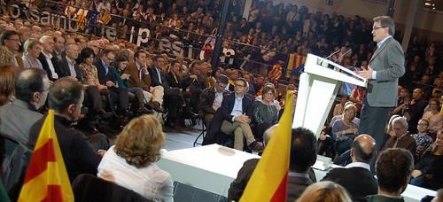 Mas a Sabadell #25N