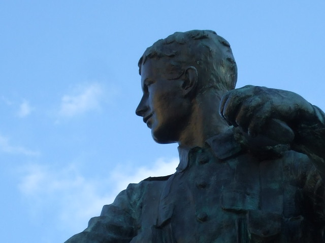 Cambridge war memorial5
