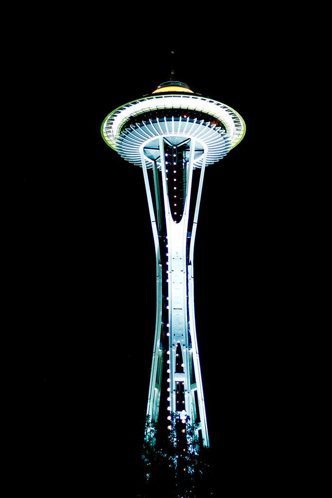 Seattle 101-1