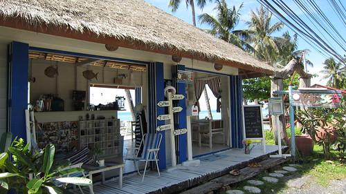 Koh Samui Beach Front Cafe-Kala Sea  サムイ島 ビーチフロントカフェ (9)