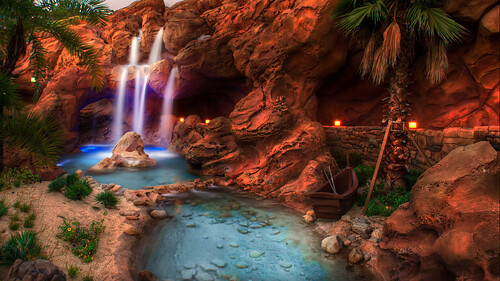 travel cliff usa tourism water rock landscape outdoors waterfall orlando sand nikon florida environmental william disney northamerica wdw waltdisneyworld hdr magickingdom fantasyland beem digimarc photomatix tonemapped nikonnikkor colorefexpro niksoftware d700 wbeem 2470mmf28g procontrast afszoomnikkor2470mmf28ged brilliancewarmth williambeem