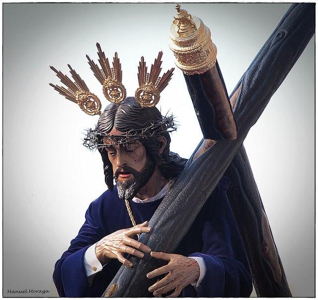 Nuestro Padre Jesús Nazareno de Alcorcón.