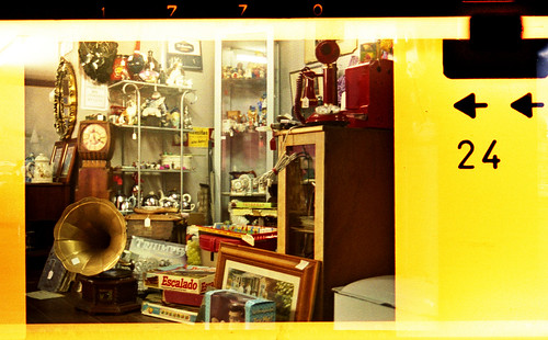 junk shop by pho-Tony