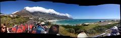 Capetown - Bus Tour - View of Table Mountain