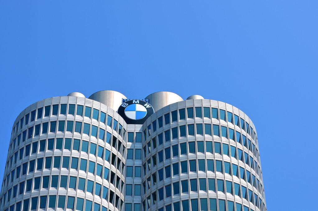 BMW Welt – European Delivery