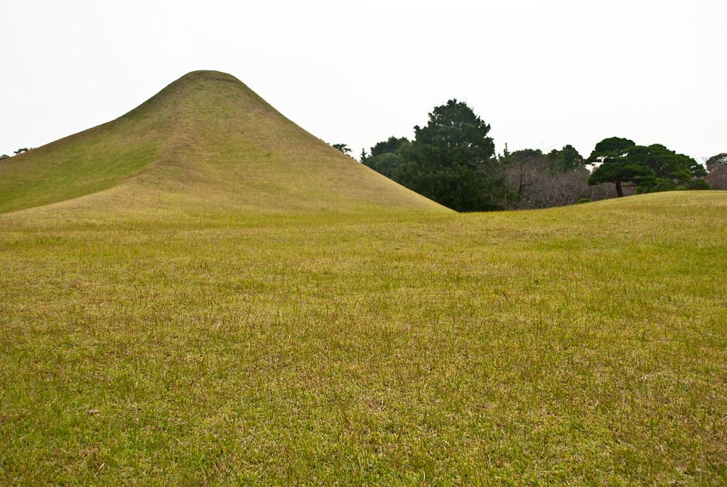 Suizenji Hill