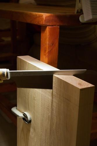 木工 板凳 20121115_2