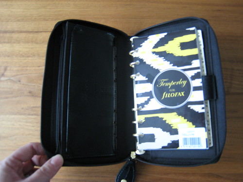 Temperley For Filofax Ikat (3)