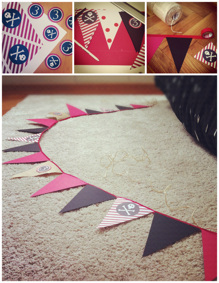 Banderlolas collage BLOG