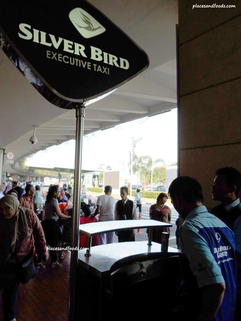 silver bird taxis jakarta