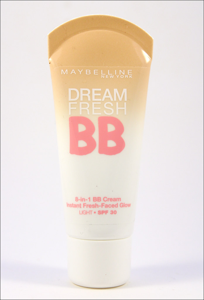 Maybelline dream fresh bb cream spf30