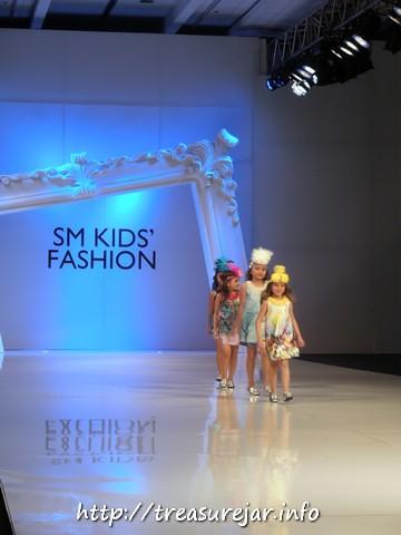 Modern Princess SM Kids' Fashion