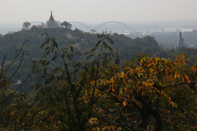 Sagaing, 19/01/2012