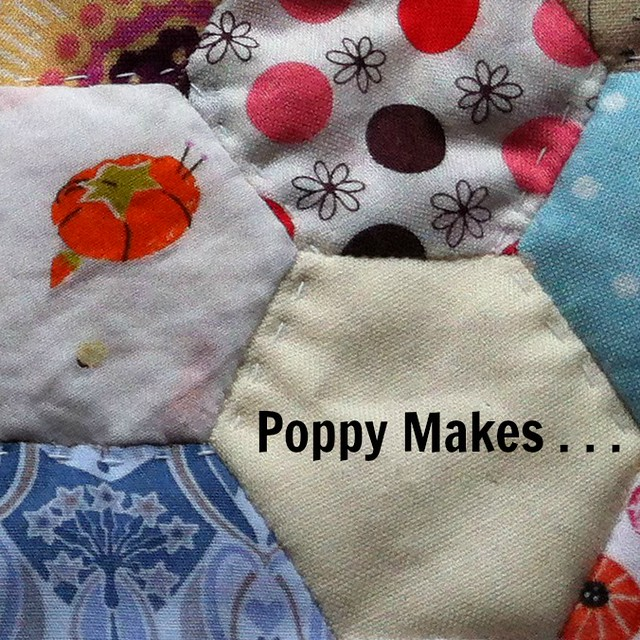 Poppy Makes on Etsy