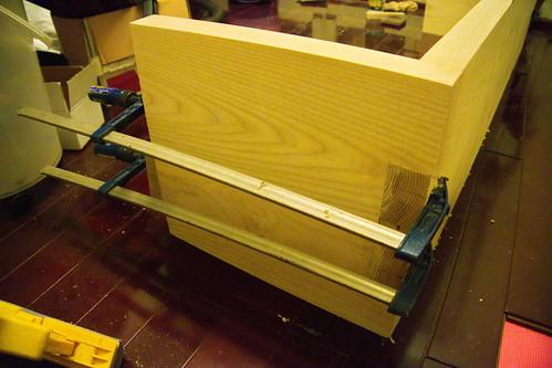 木工 板凳 20121119_5