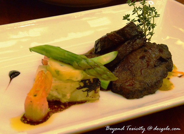 Wagyu Beef Cheek