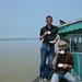 Tea on the Brahmaputra