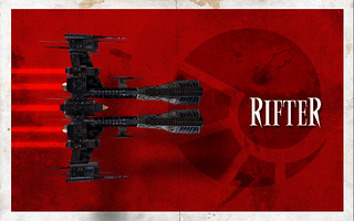 MEP-Rifter Wallpaper