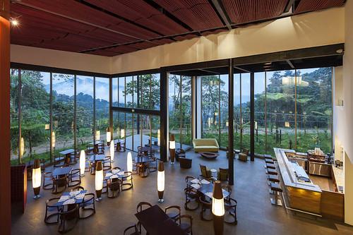 21 Mashpi Lodge, Arq. Alfredo Rivadeneira, Mindo-Ecuador